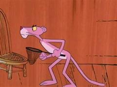 The Pink Panther - A Fly in the Pink