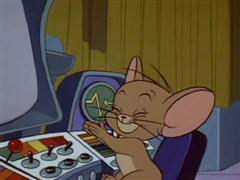Tom & Jerry - Advance and Be Mechanized