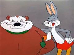 Big Top Bunny Thumbnail