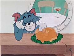 Tom & Jerry - Calypso Cat