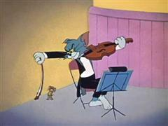 Tom & Jerry - Carmen Get It!