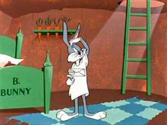 Bugs Bunny - Forward March Hare