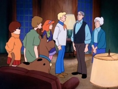 Scooby-Doo - Foul Play in Funland