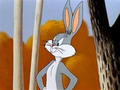 Bugs Bunny - Foxy by Proxy