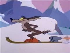 Road Runner - Freeze Frame