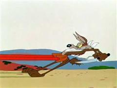 Road Runner - Going! Going! Gosh!