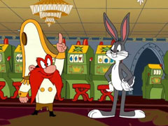 Bugs Bunny - Hare and Loathing in Las Vegas