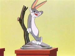 Bugs Bunny - Hare Conditioned