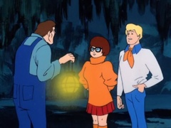 Scooby-Doo - Haunted House Hang-Up
