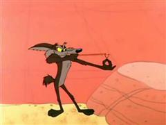 Road Runner - Hook, Line and Stinker