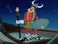 Goofy - How To Be A Sailor