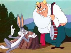 Bugs Bunny - Long-Haired Hare