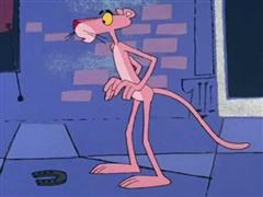 The Pink Panther - Lucky Pink