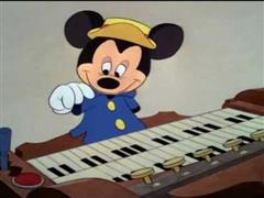 Mickey Mouse - Mickey's Birthday Party