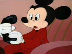 Mickey's Delayed Date Thumbnail