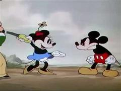 Mickey Mouse - Mickey's Rival