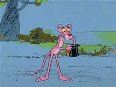 The Pink Panther - Mystic Pink