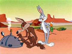 Bugs Bunny - Operation: Rabbit