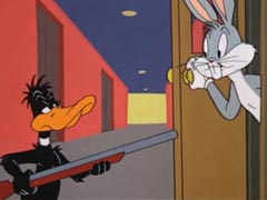 Bugs Bunny - People Are Bunny