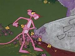 The Pink Panther - Pink Posies