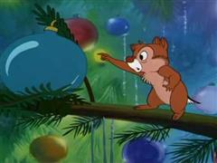 Mickey Mouse - Pluto's Christmas Tree