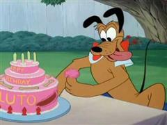 Pluto's Party Thumbnail