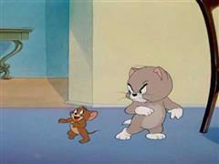 Tom & Jerry - Professor Tom
