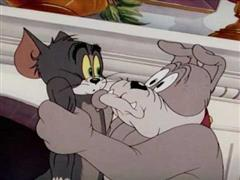 Tom & Jerry - Quiet Please!