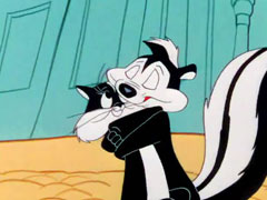 Pepe Le Pew - Really Scent