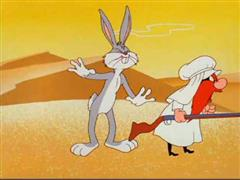 Sahara Hare Thumbnail