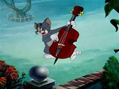 Tom & Jerry - Solid Serenade