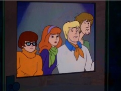 Scooby-Doo - The Backstage Rage