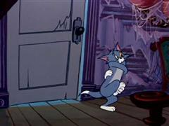 Tom & Jerry - The Flying Sorceress