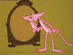 The Pink Panther - The Hand Is Pinker Than the Eye