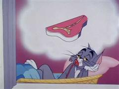 Tom & Jerry - The Unshrinkable Jerry Mouse