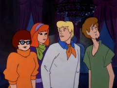Scooby-Doo - What the Hex Going On?
