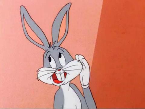 Bugs Bunny Thumbnail