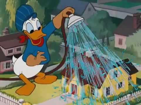 Donald Duck Thumbnail