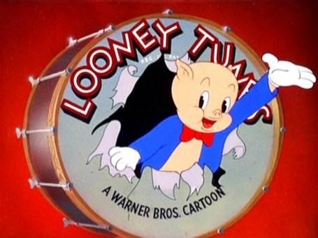 Porky Pig Thumbnail